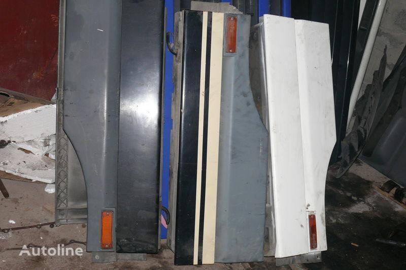rezervni delovi  Udlinnitel kabiny za tegljača DAF