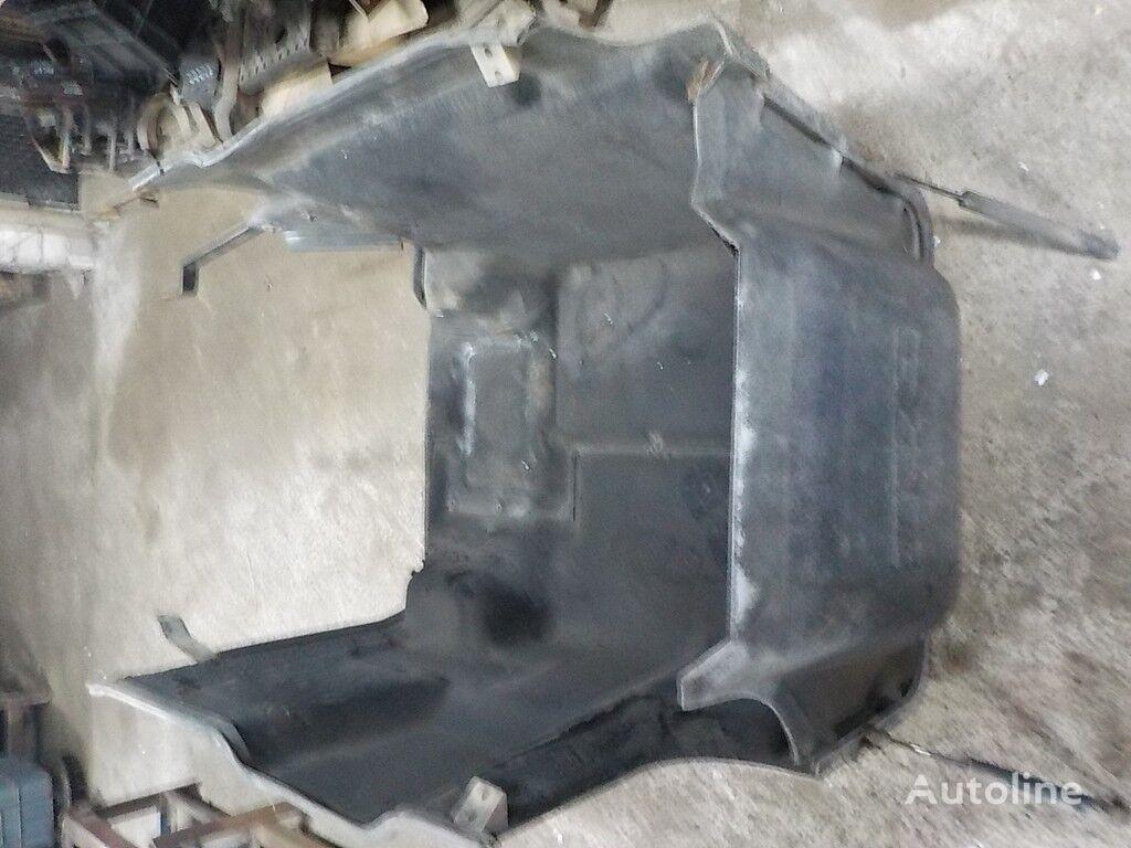 rezervni delovi Shumoizolyaciya dvigatelya verhnyaya  DAF za kamiona DAF