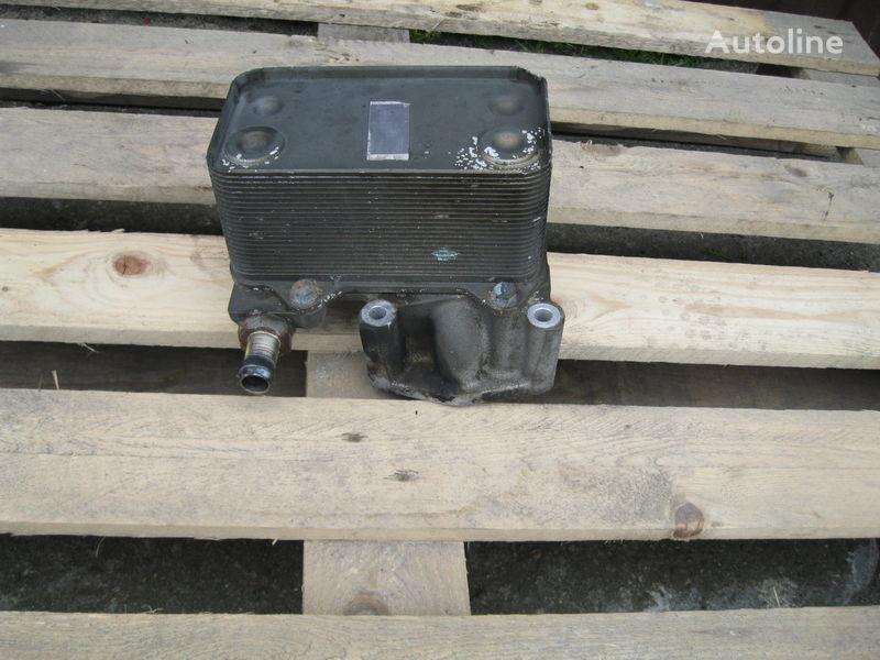 rezervni delovi  CHŁODNICZKA OLEJU za tegljača DAF XF 95 CF 85
