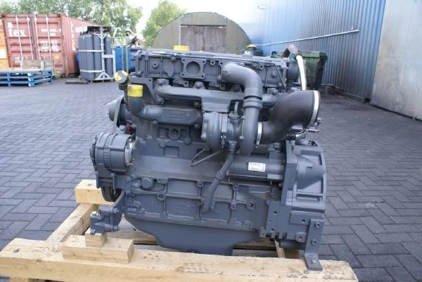 rezervni delovi za Ostale opreme DEUTZ BF4M1013