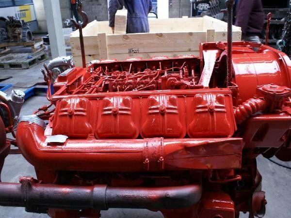 rezervni delovi za Ostale opreme DEUTZ BF8L513