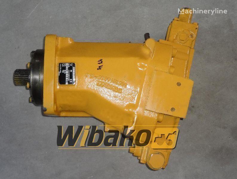 rezervni delovi Drive motor Liebherr 5801760 za druge građevinske opreme 5801760