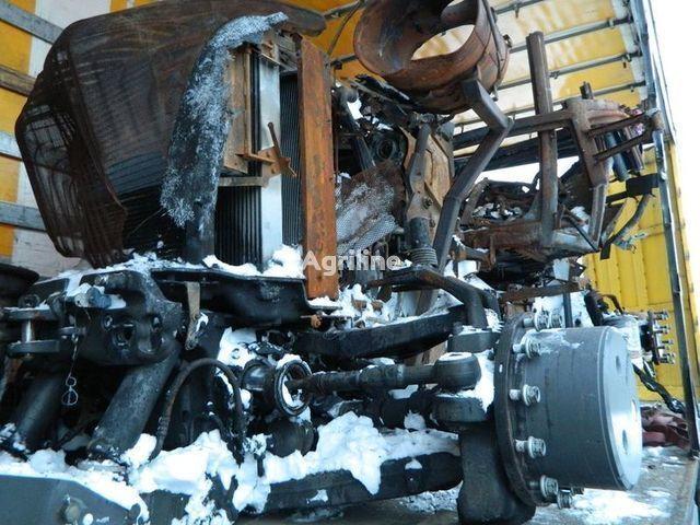 rezervni delovi  spare parts /b/u zapchasti za traktora FENDT 936