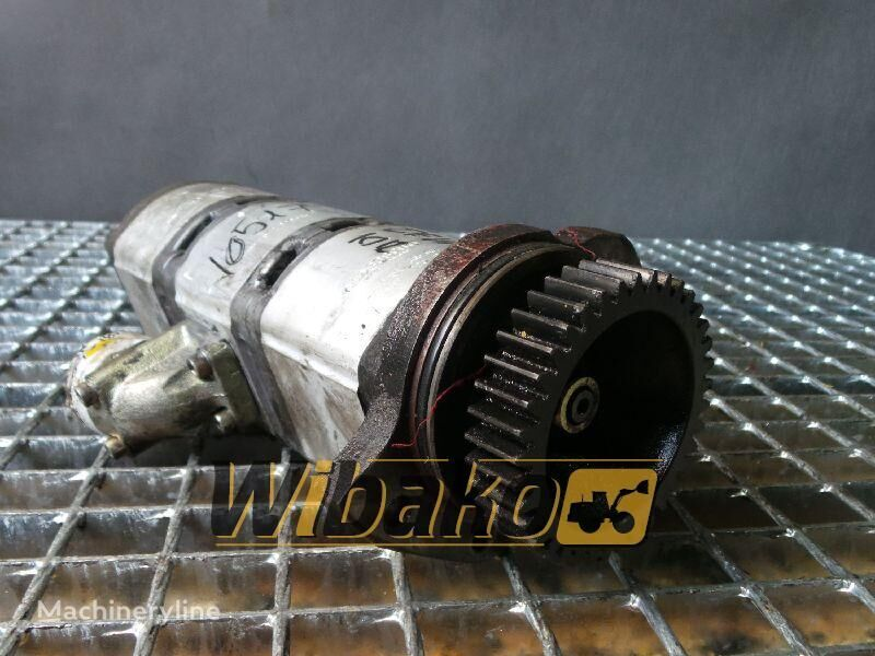 rezervni delovi Gear pump Bosch 0517565004 za bagera 0517565004