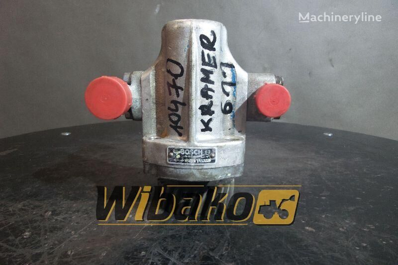 rezervni delovi Gear pump Bosch HY/ZPR1/16CL128 za bagera HY/ZPR1/16CL128