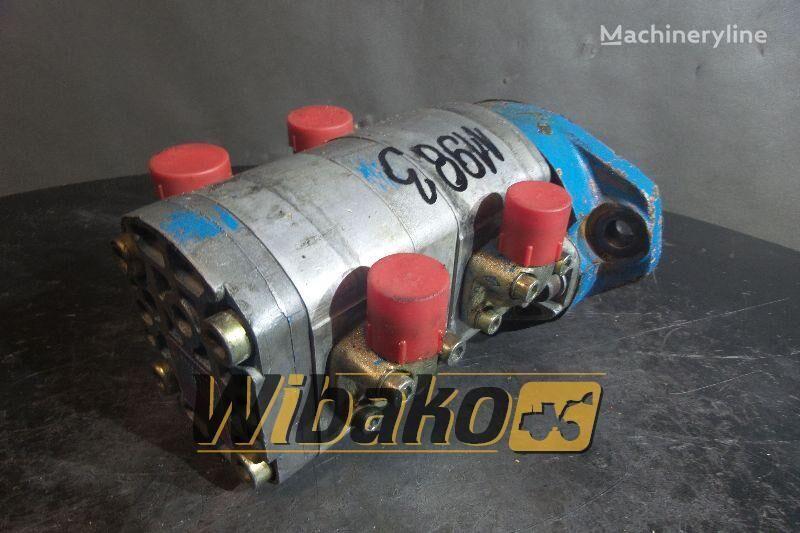 rezervni delovi Gear pump HPI 40710071 za druge građevinske opreme 40710071