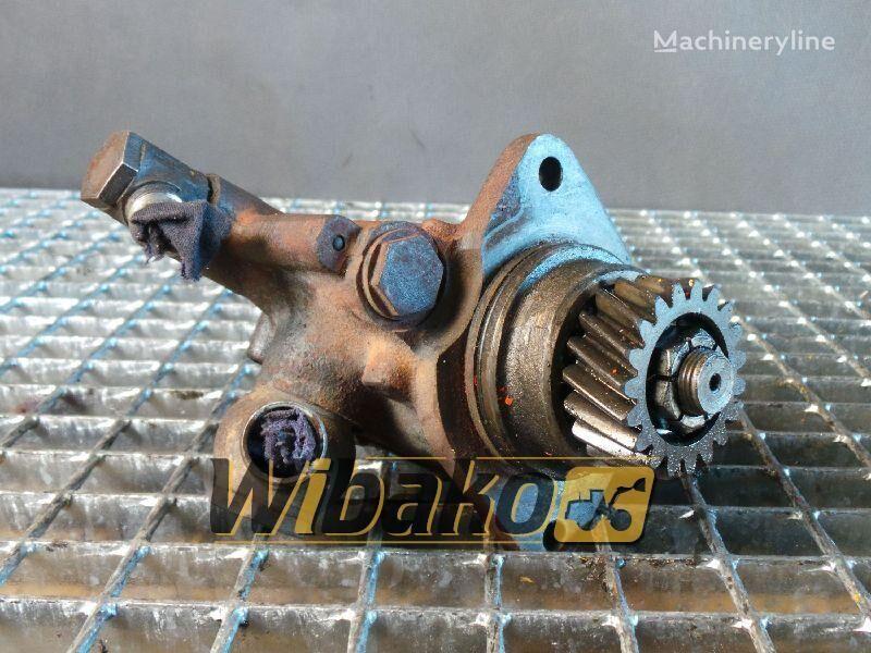 rezervni delovi Gear pump NN 7673501162 za druge građevinske opreme 7673501162