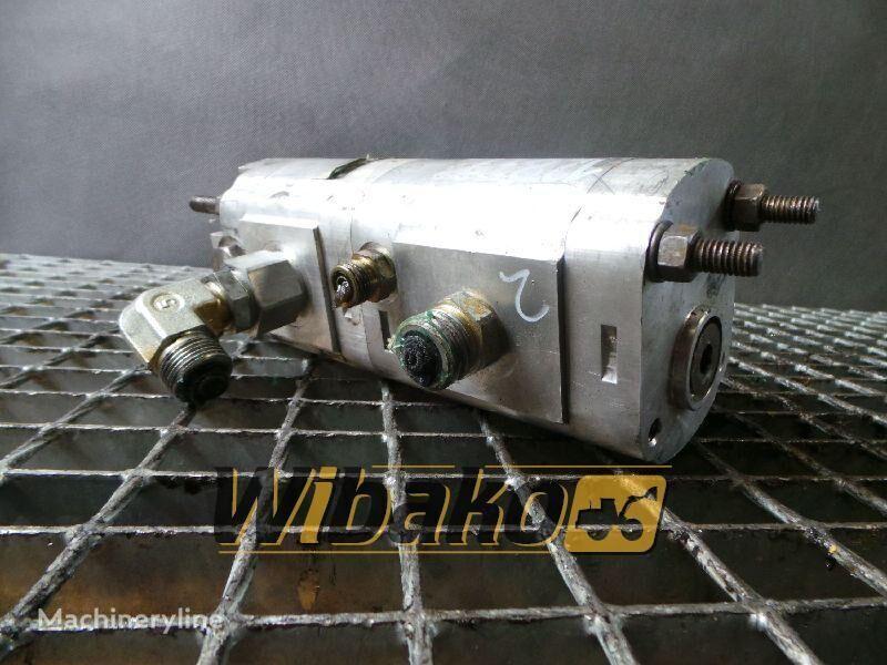 rezervni delovi Gear pump Parker 3349101714 (2) (3349101714(2)) za druge građevinske opreme 3349101714 (2)