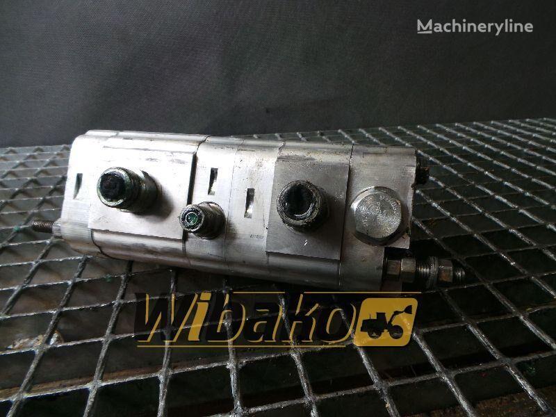 rezervni delovi Gear pump Volvo L180E (2) (L180E(2)) za druge građevinske opreme L180E (2)