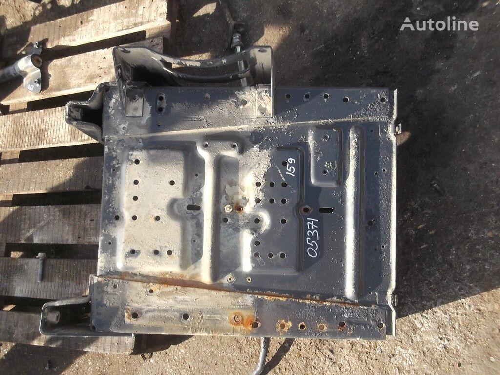 rezervni delovi Akkumulyatornyy yashchik  IVECO za kamiona IVECO