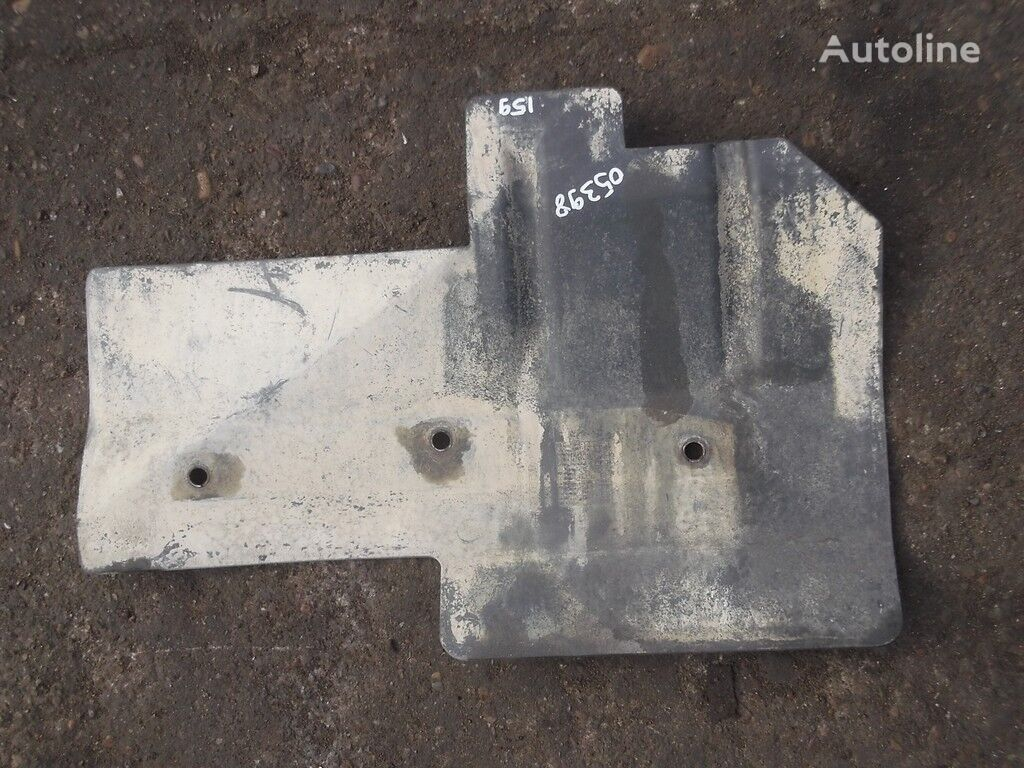 rezervni delovi  Zashchita kartera za kamiona IVECO