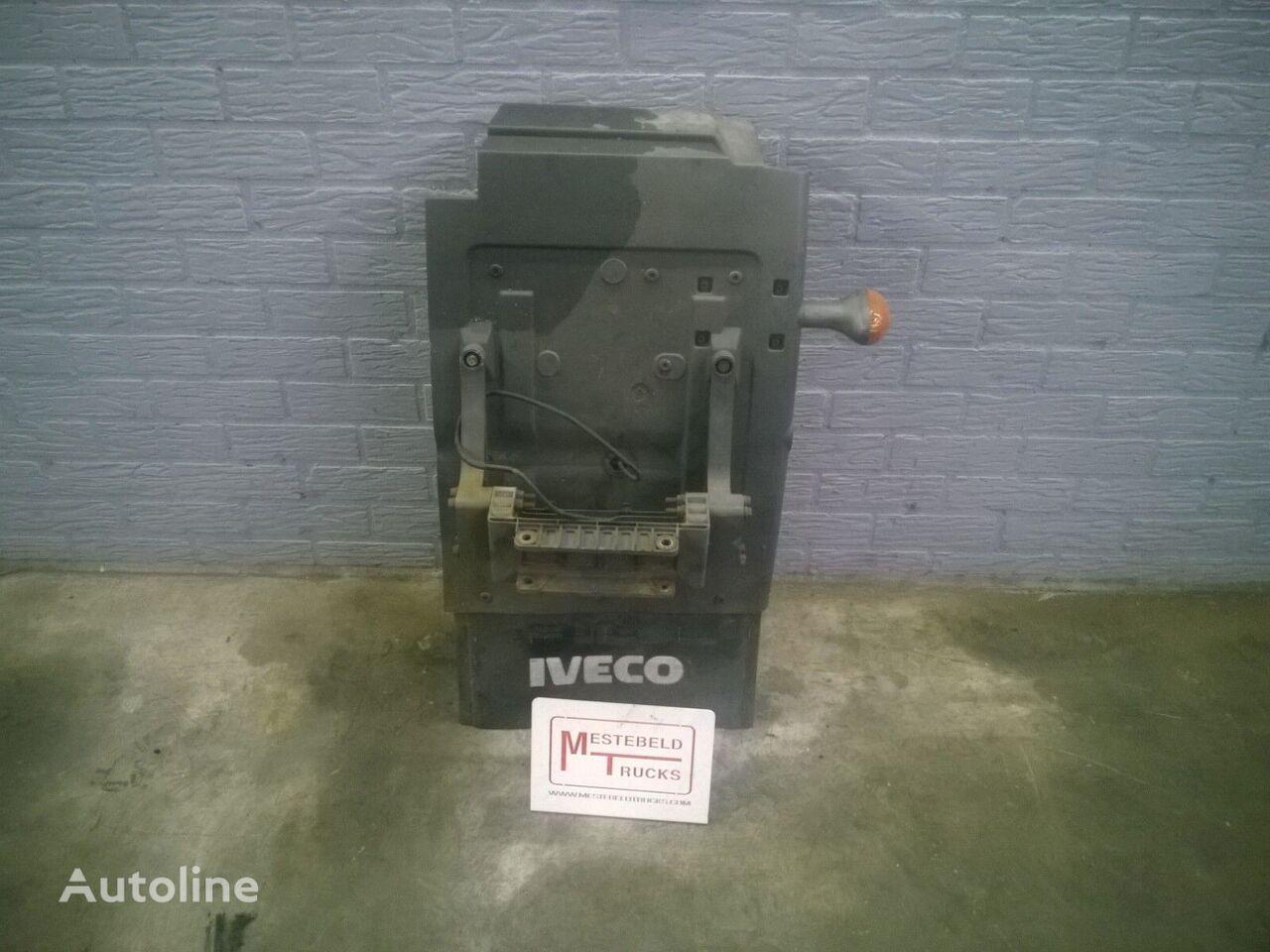 rezervni delovi Spatbord met steun links IVECO za kamiona IVECO