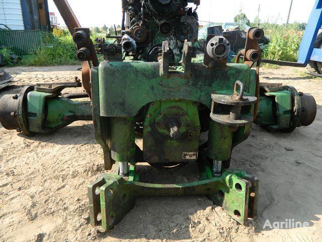 rezervni delovi b/u zapchasti / used spare parts JOHN DEERE za traktora JOHN DEERE 6320