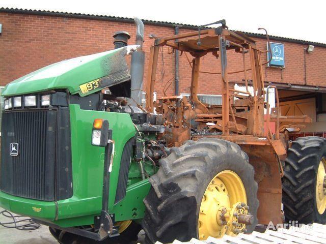 rezervni delovi  b/u zapchasti / used spare parts za traktora JOHN DEERE 9300