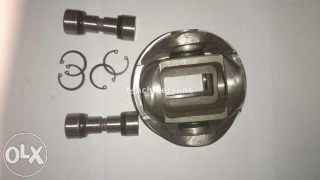 rezervni delovi  Obudowa, 2 kołyski, 8 miseczek, 2 łączniki krzyżaków, pierścienie za utovarivača KRAMER  312 SE SL 212; 412; 416; 512; 516
