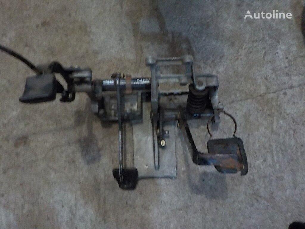 rezervni delovi  Pedalnyy uzel za kamiona MAN
