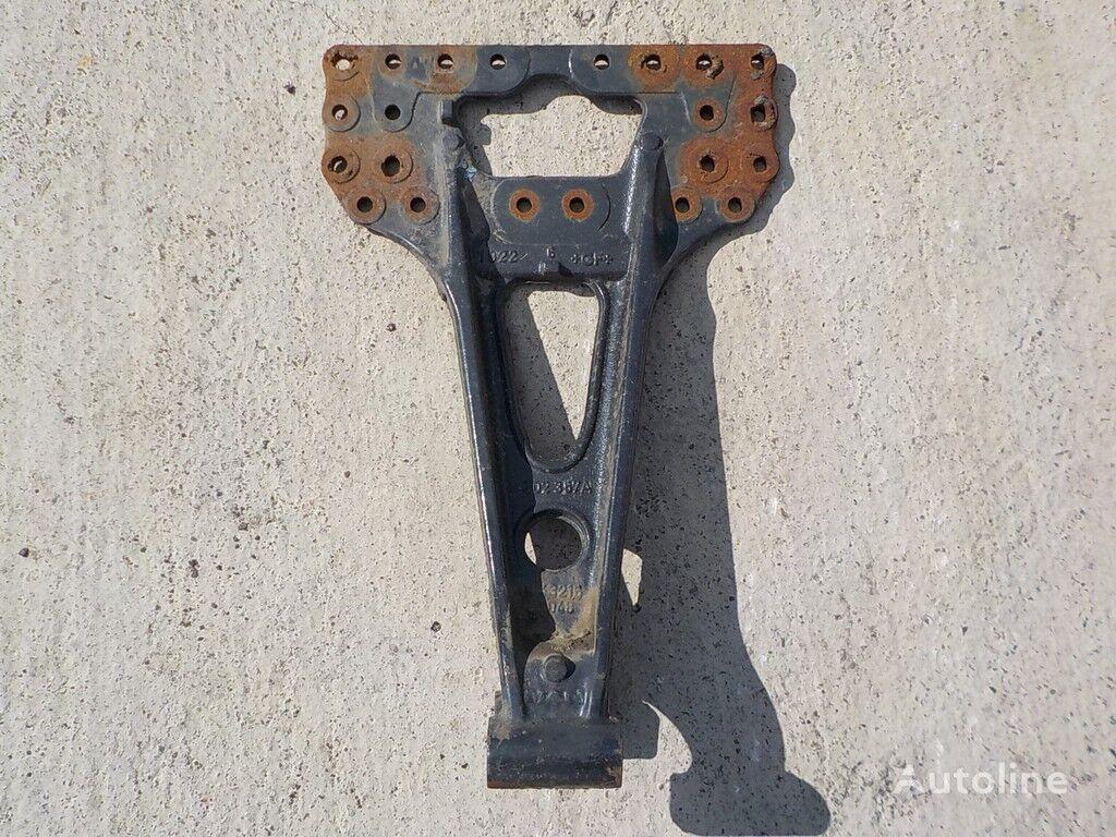 rezervni delovi  Opora rychaga podveski za kamiona MAN