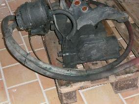 rezervni delovi  Lenk Getriebe SZM za kamiona MAN SZM 19.464