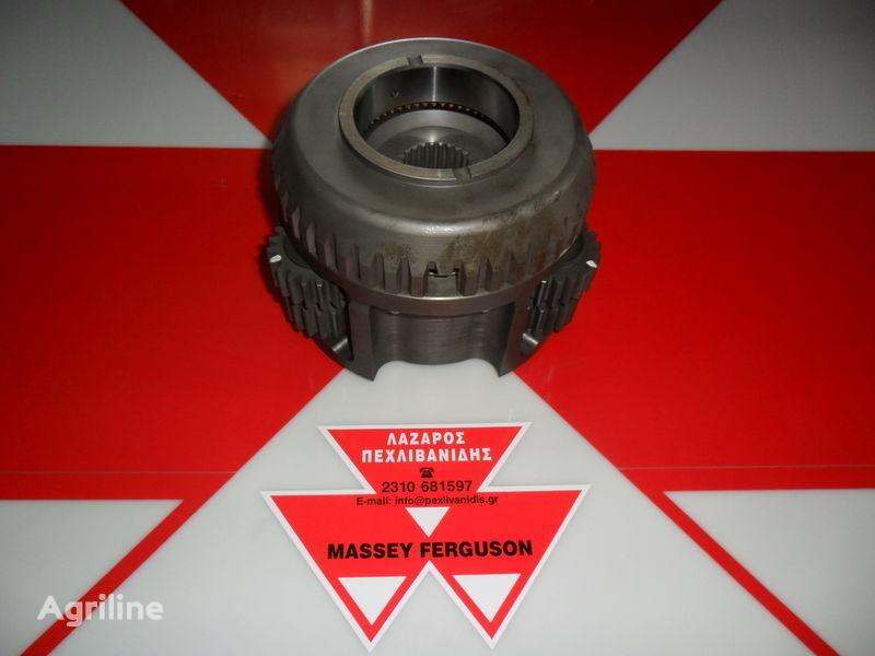 rezervni delovi za traktora MASSEY FERGUSON 3080-3125-3650-3655-3690