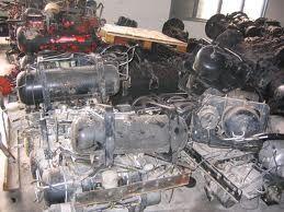 rezervni delovi za kamiona MERCEDES-BENZ