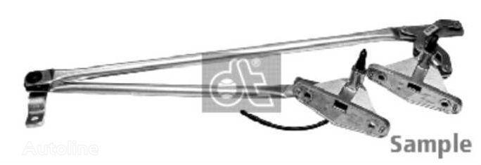 novi rezervni delovi  ROOLING tyagi stekloochistiteley 9418200441 za tegljača MERCEDES-BENZ ACTROS