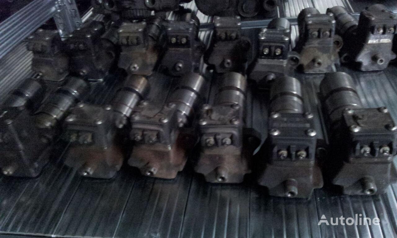 rezervni delovi  Mercedes Benz Actros EURO3, EURO5, MP2, MP3 pump unit, 410PS, 320PS, 0280745902, 0260748102, 0280743402 za tegljača MERCEDES-BENZ Actros