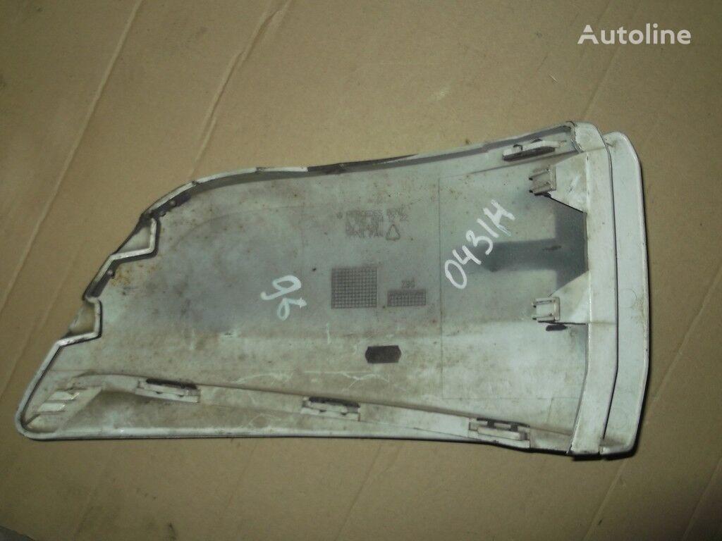 rezervni delovi  Vnutrennyaya chast deflektora za kamiona MERCEDES-BENZ RH