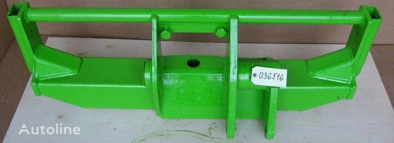 rezervni delovi  Merlo Rám nářadí č. 036516, typ ZM2 za utovarivača točkaša MERLO