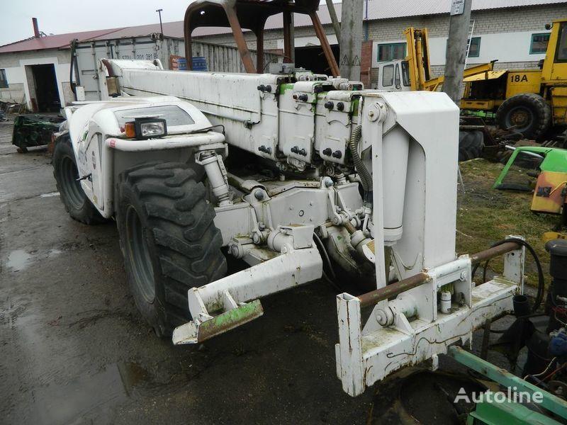 rezervni delovi  b/u zapchasti / used spare parts za utovarivača MERLO P 40.16