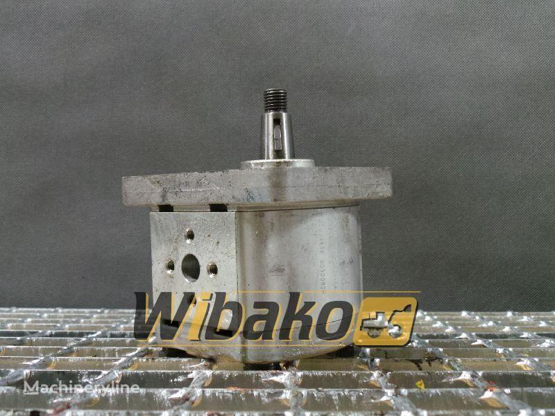 rezervni delovi  Gear pump Casappa PLP20.4D0-82E2-LEA za bagera PLP20.4D0-82E2-LEA