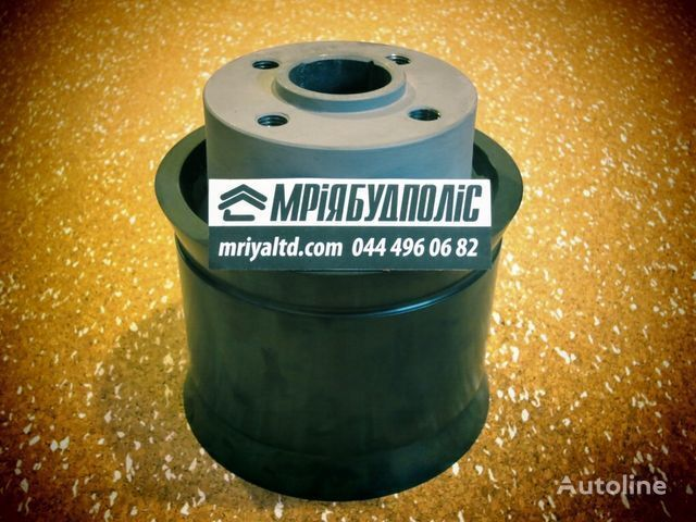 novi rezervni delovi  kachayushchie rezinovye porshni 180mm za pumpe za beton PUTZMEISTER