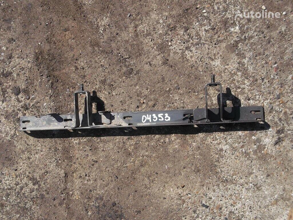 rezervni delovi  Kanal za kamiona SCANIA