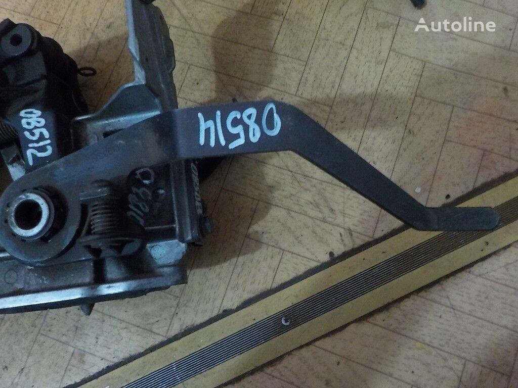 rezervni delovi  Rychag pedali za kamiona SCANIA