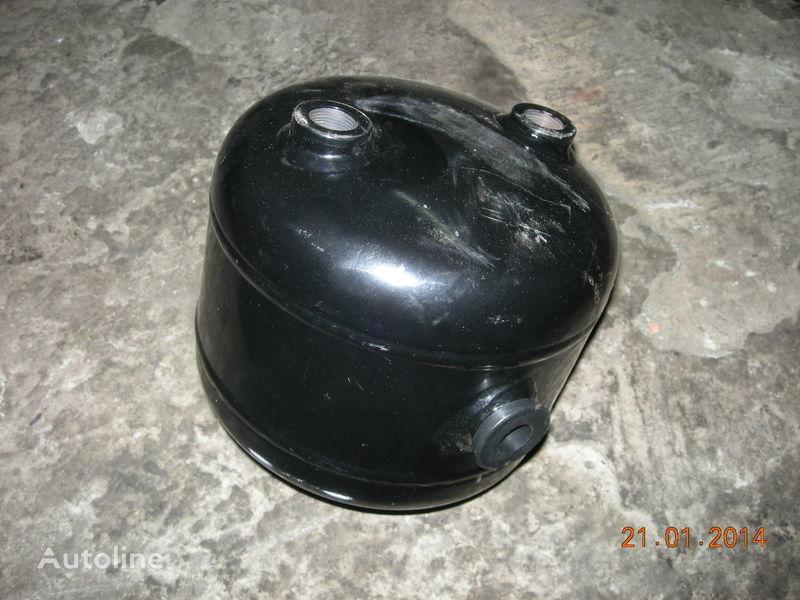 novi rezervni delovi  Resiver 5l 206x210mm 9501050010 za tegljača VOLVO