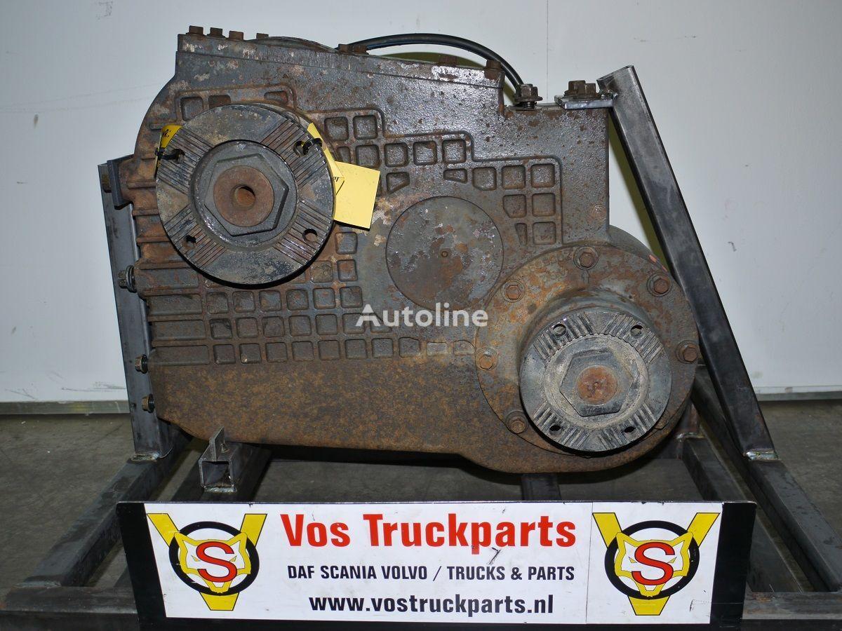 rezervni delovi za kamiona VOLVO VT-2501-TB-B