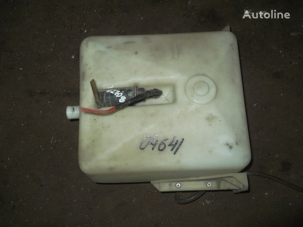 rezervoar tečnosti za pranje  lobovogo stekla DAF za kamiona