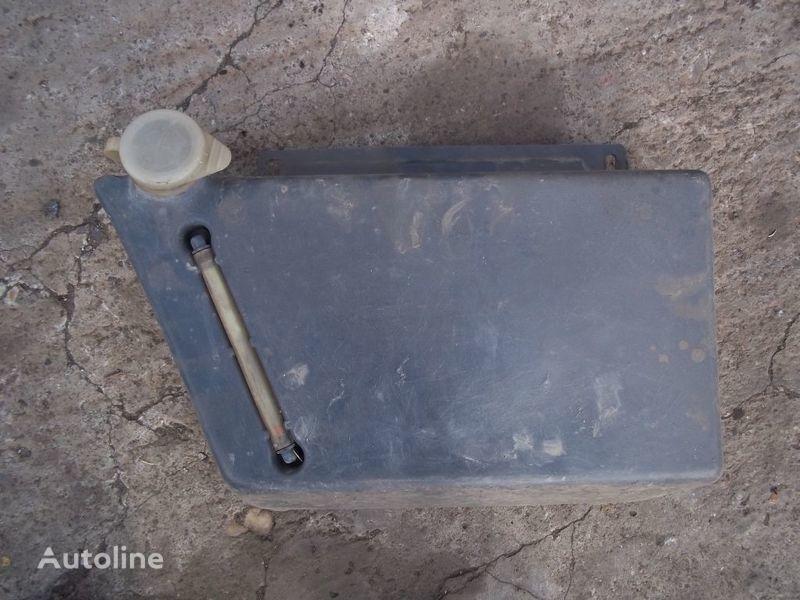 rezervoar tečnosti za pranje MAN za kamiona MAN 18, LE