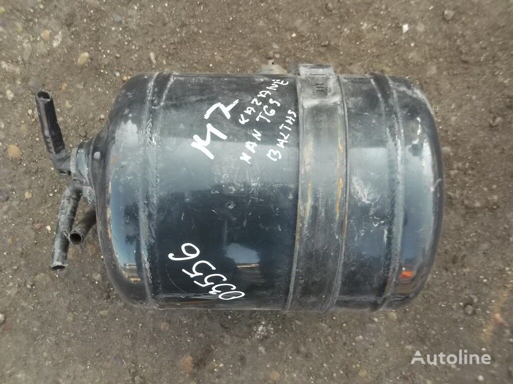 rezervoar vazduha za kamiona