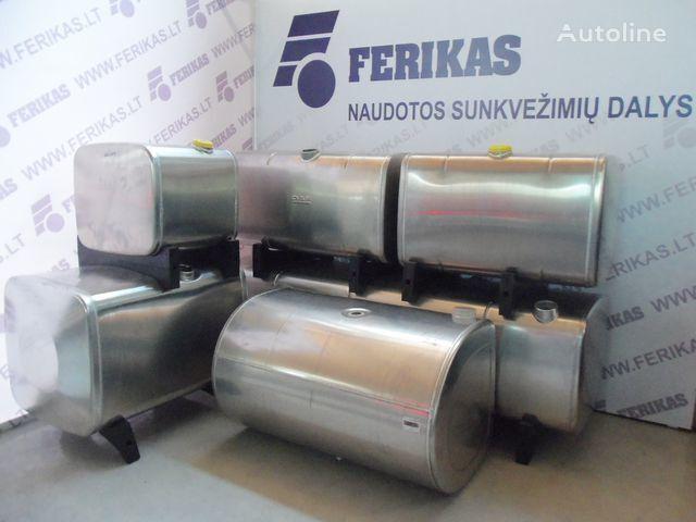 novi rezervoar za gorivo  Brand new fuel tanks for all trucks !!! From 200L to 1000L. Delivery to Europe !!! za kamiona