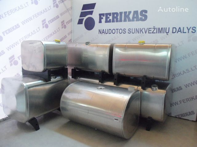 novi rezervoar za gorivo Brand new fuel tanks for all trucks !!! From 200L to 1000L. Deli za kamiona