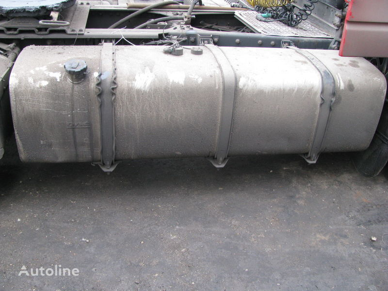 rezervoar za gorivo  850 za tegljača DAF