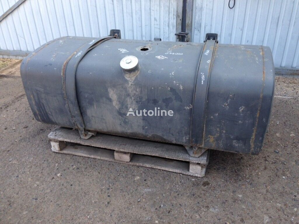 rezervoar za gorivo DAF za kamiona DAF