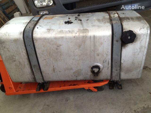 rezervoar za gorivo  Iveco Stralis Alluminium Diesel Tank 600 l. za tegljača IVECO
