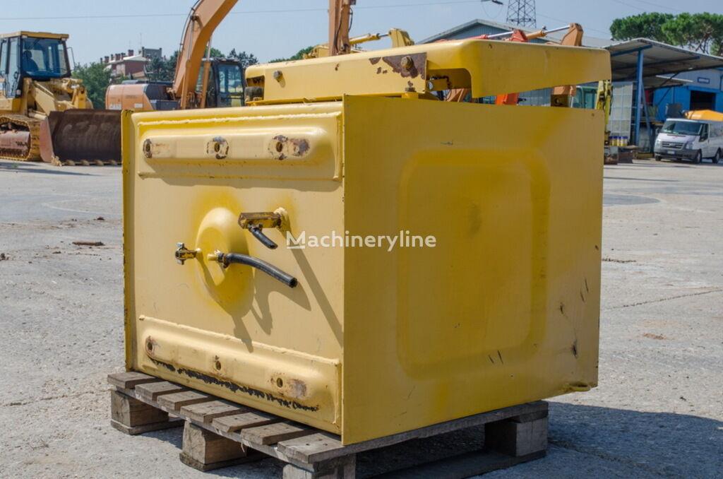 rezervoar za gorivo KOMATSU za bagera KOMATSU PC240LC-6