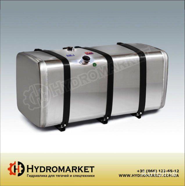 novi SCANIA 350 l (670h700h860) rezervoar za gorivo za SCANIA tegljača