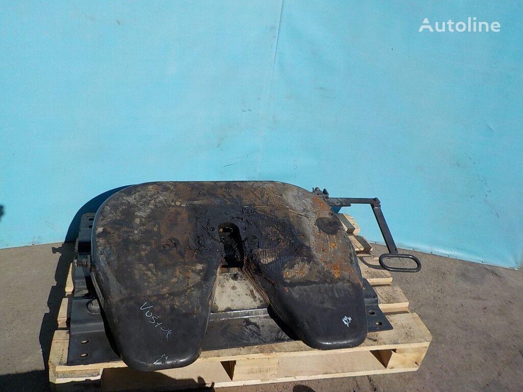 rezervoar za gorivo alyuminievyy (IVECO) za kamiona