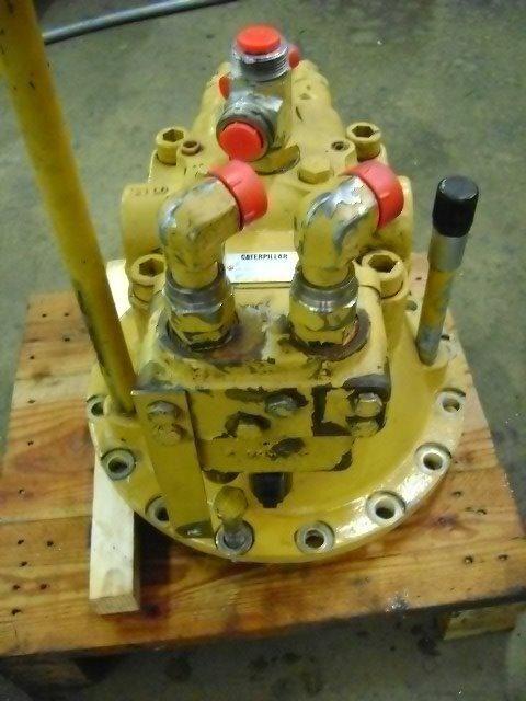 rotacioni prenosnik  CATERPILLAR Swing Motor za bagera CATERPILLAR 320 B
