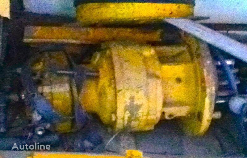 rotacioni prenosnik  JCB v sbore s gidromotorom za bagera JCB 130-150