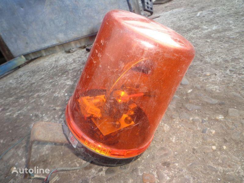 signalna svetiljka za tegljača