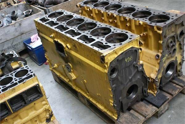 sklop cilindara za druge građevinske opreme CATERPILLAR 3406 BLOCK